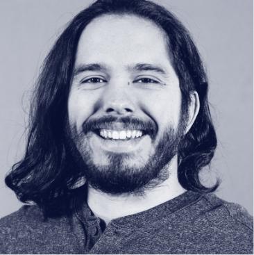 Justin Hays - DozaCreative Partner
