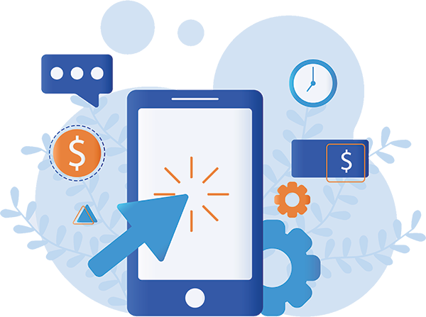 digital marketing services mobile ppc